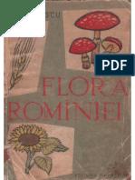 Flora Romaniei