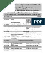 International Symposium on Protective Nutrients (1)