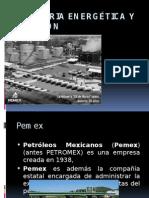 Industria Energética y Estación