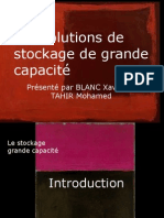 Stockage.ppt