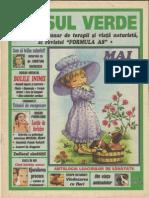 Asul Verde - Nr. 3, 2004