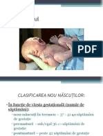 Nou Nascutul La Termen C 3 - 2015