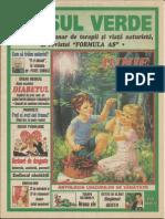 Asul Verde - Nr. 4, 2004