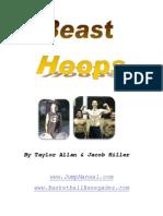 Beast Hoops 232155