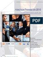 2010.02.05 - Fonction Finance 2010 - Point de Vue Club DAF - Club Alliances
