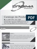 Catalogo Imas