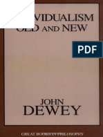 (Great Books in Philosophy) John Dewey-Individualism Old and New-Prometheus Books (1999).pdf