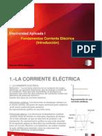 Introduccion Electricidad