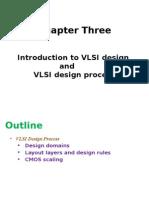 VLSI Design Process