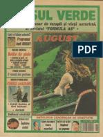 Asul Verde - Nr. 6, 2004