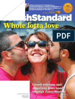North Jersey Jewish Standard, May 22, 2015