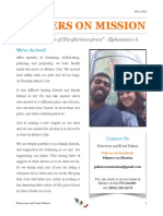 Palmers Newsletter Issue 7