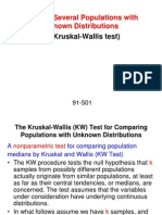 Lec 1 Comparing Multiple KW Test 1