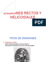 Engranes