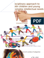 An Interdisciplinary App
