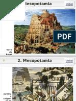 2 Mesopotamia 2.2