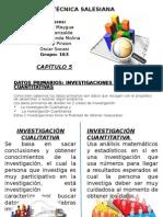 Investigacion Cuantitativa