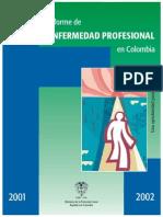 Enfermedad Profesional COL