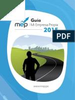 Guia Empresa Propia 2015