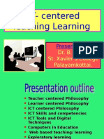 Ict Centeredteach Learn 091223081636 Phpapp02