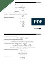 Integral Indefinida Raíz de Tan x
