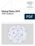 The Global Risks Report 2015