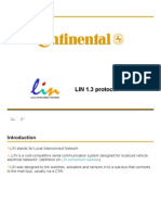 LIN Present.ation