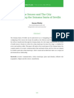 The Senses and the City
