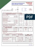 p75n02ldg.pdf mosfet
