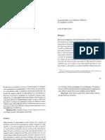 Pradilla Cobos - La Economía y Las Formas Urbanas en América Latina