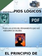 Principios Lógicos Power Point