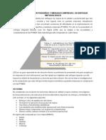 """""""Lean Six Sigma en Pequeñas y Medianas Empresas- Un Enfoque Metodológico"""""""