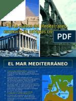 V Primeras Civilizaciones Mediterraneas