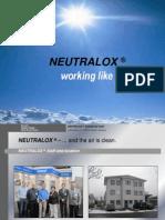 Neutralox Presentation 2013-06-27-AHK