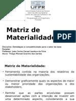 Apresentacao Matriz Materialidade