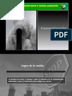 XIdeg Sesion - Contaminacion Ambiental