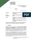 Resolución SNRTV N° 005-2015