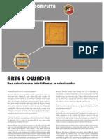 Material Educativo - Biografia Incompleta - Coleção Sattamini