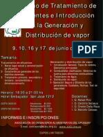 Jun-2011 Curso Tratamiento de Efluentes