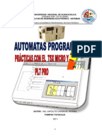 Practicas Con Plc Tsx Micro y Plc7