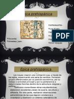 Épica prehispánica