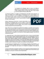 2 La France 2 Article