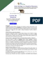 História de Roma Antiga e o Império Romano - Fundação_ Monarquia_ República_ Resumo.html