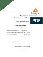 Atps Análise de Investimentos 5º Semestre.docx