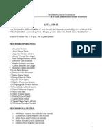 Acta 209-15 (Asamblea EAN)