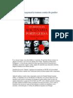 Como a Maçonaria Tomou Conta Do Poder em Portugal