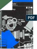 Gmc Sierra 3500hd[2]   Ignition System   Distributor