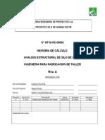 KF-5-MC-00001 (Analisis Estructural Silo 150 TM)