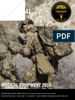 S.O.TECH 2015 Medical Catalog