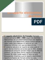 El Reparto Electronico de Freno[1]